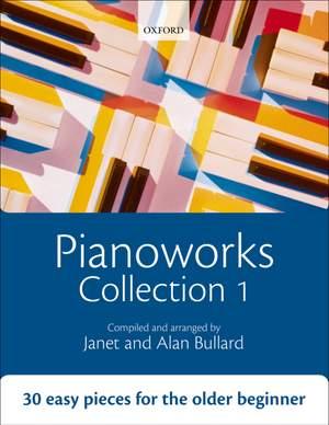 Bullard: Pianoworks Collection 1