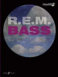 R.E.M.: REM - Bass Guitar