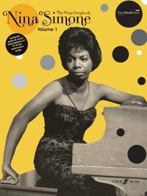 Nina Simone: Nina Simone Piano Songbook 1