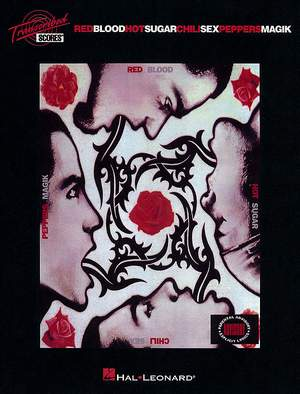 Red Hot Chili Peppers - BloodSugarSexMagik Product Image