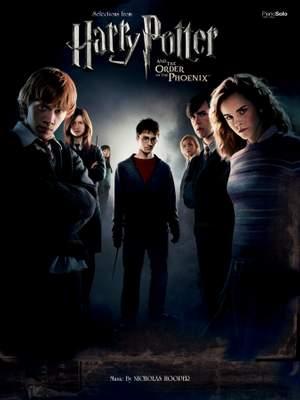 N. Hooper: Harry Potter & Order Of The Phoenix
