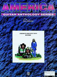 Guitar Anthology: America