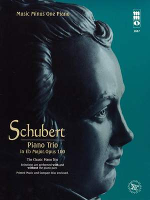 Franz Schubert: Piano Trio in E-flat Major, Op. 100, D929