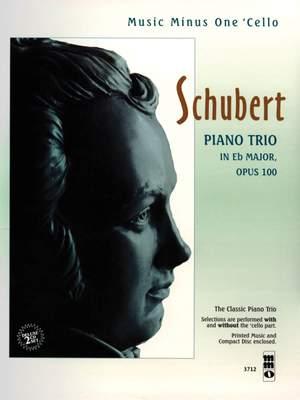 Franz Schubert: Piano Trio in E-flat Major, Op. 100
