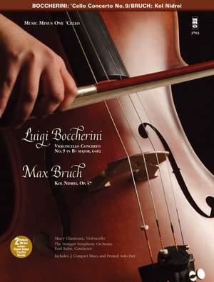 Luigi Boccherini_Bruch: Violoncello Concerto No. 9 in B-flat Major, G482