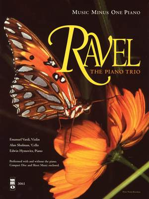 Maurice Ravel: Piano Trio In A Minor