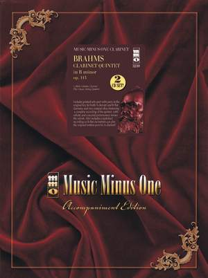 Johannes Brahms: Clarinet Quintet in B minor, Op. 115