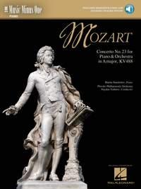 Wolfgang Amadeus Mozart: Concerto No. 23 in A Major, KV488