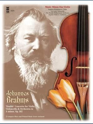 Johannes Brahms: Double Concerto in A Minor, Op. 102