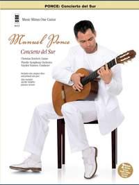 Manuel Ponce: Concierto Del Sur