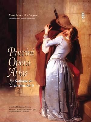 Puccini: Puccini Opera Arias
