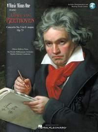 Ludwig van Beethoven: Concerto No. 5 in E-flat Major, Op. 73