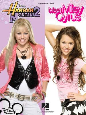 Hannah Montana 2 Meet Miley Cyrus Product Image