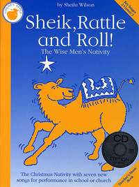 Sheila Wilson: Sheik, Rattle and Roll!