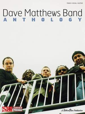 Anthology - Dave Matthews Band