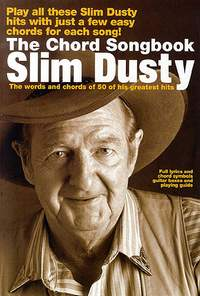 Dusty Slim: The Chord Songbook