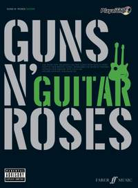 Guns N' Roses: Guns n' Roses - Guitar