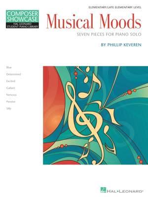 Phillip Keveren: Seven Musical Moods (Piano)