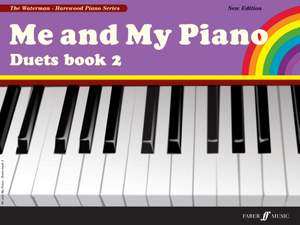 F. Waterman: Me and My Piano Duets 2