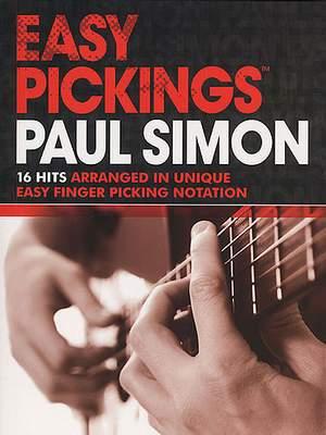 Paul Simon: Easy Pickings: Paul Simon