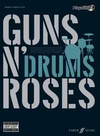 Guns N' Roses: Guns n' Roses - Drums