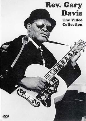 Rev. Gary Davis: The Video Collection