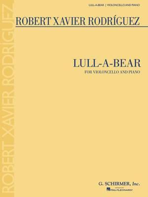 Robert Xavier RodrÝguez: Lull-a-bear