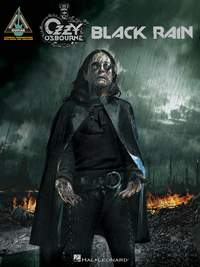 Black RainOzzy Osbourne