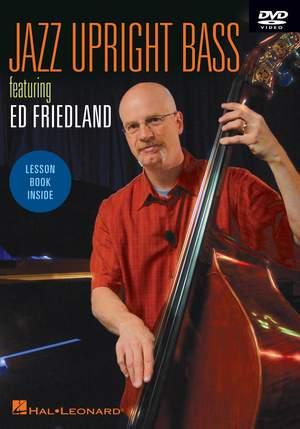 Jazz Upright Bass Product Image