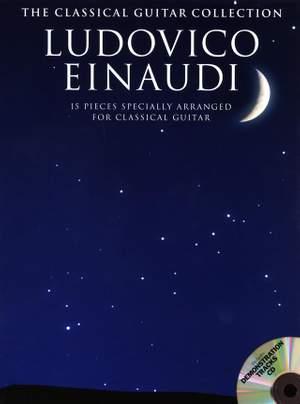 Ludovico Einaudi: The Classical Guitar Collection