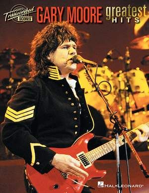Gary Moore - Greatest Hits Product Image
