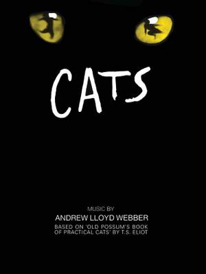 Andrew Lloyd Webber: Andrew Lloyd Webber: Cats - Vocal Selections