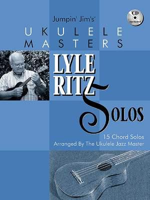 Jumpin' Jim's Ukulele Masters: Lyle Ritz Solos Product Image