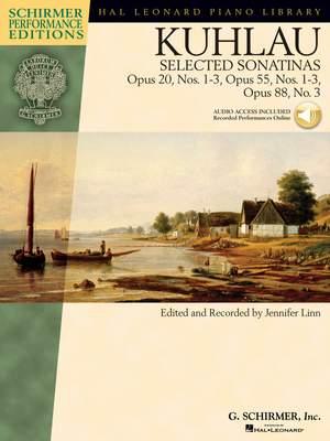 Friedrich Kuhlau: Selected Sonatinas