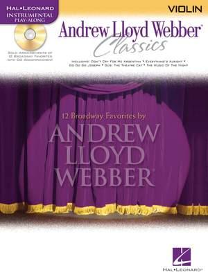 Andrew Lloyd Webber: Andrew Lloyd Webber Classics - Violin