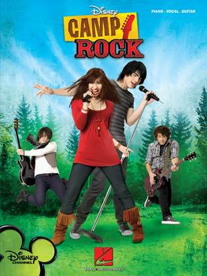 Camp Rock Product Image