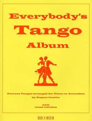 Cowlin: Everybody's Tango Album