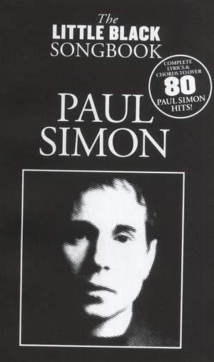 Paul Simon: The Little Black Songbook: Paul Simon