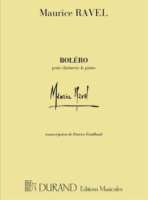 Maurice Ravel: Bolero