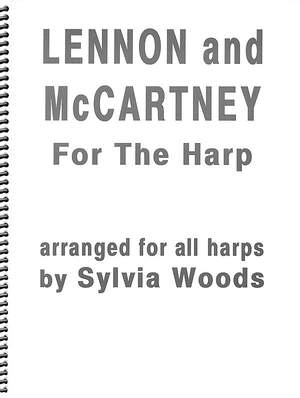 John Lennon_Paul McCartney: Lennon and McCartney for the Harp