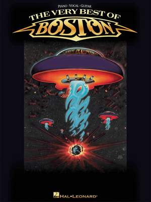 The Very Best Of Boston