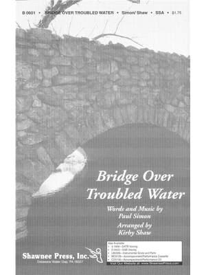 Paul Simon: Bridge over Troubled Water Product Image