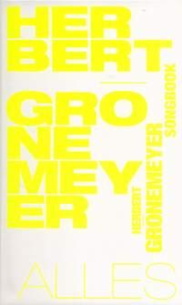 Gronemeyer: Herbert Grönemeyer: Alles