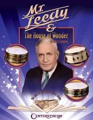 Harry Cangany: Mr. Leedy and the House of Wonder