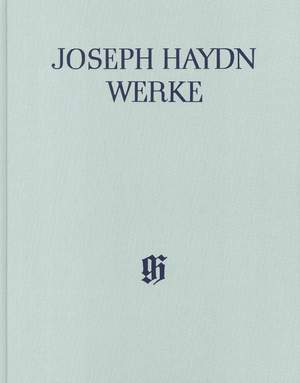 Haydn, J: London Sinfonias,  2nd sequence