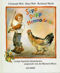 Sepp Depp Hennadreck (Mc)