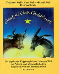 Gra Di Gott Christkindl (Mc)