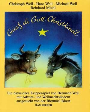 Gra Di Gott Christkindl (Mc) Product Image
