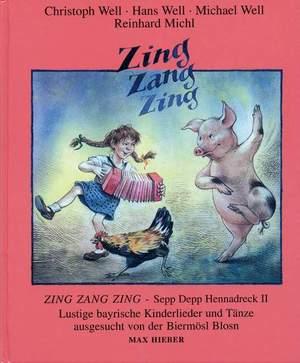 Zing Zang Zing (Mc)