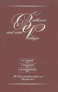 Ludwig Van Beethoven Und Seine Verle